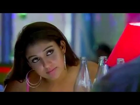 Sarakadikalama - Nayathara | Funny Love Scene | Whatsapp Status in Tamil