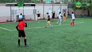 İstanbul United. (1) - (9) Dr.pasono, özet / ISTANBUL / iddaa Rakipbul Ligi 2017