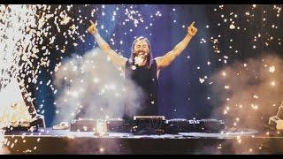 David Guetta - LISTEN TOUR 2015 [Prague - Czech Republic]