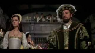 Anne Boleyn and Henry VIII - A Historic Love