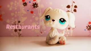 LPS: 10 Things I Hate About Restaurants!