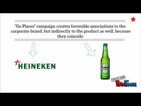 "Heineken ""Go Places"""
