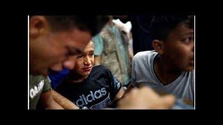 News Palestinian killed in Gaza border fence blast: Israeli army