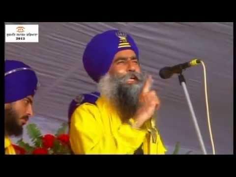 History About Qila Jamrud And Sardar Hari Singh Nalwa Kavishri Jatha Bhai Mahal Singh
