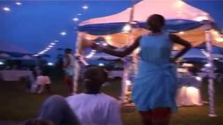 Rukiga/Runyankole folk songs about marriage