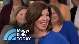 This Woman Decided To Try Open Marriage For 12 Months | Megyn Kelly TODAY