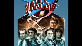 Blake's 7 - 3x06 - City At The Edge Of The World