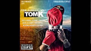 TOM KINGUE - FONCE.D [Remix Hustle Hard de Ace Hood]