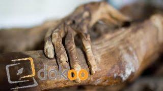 Rätselhafte Tote - Der ermordete Pharao | Doku