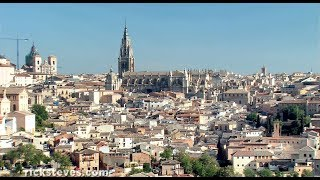 Toledo, Spain: Magnificent Cathedral - Rick Steves