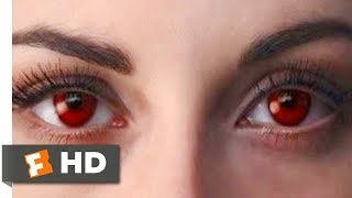 Bella Cullen's Transformation - Twilight: Breaking Dawn Part 1 (2011) Kristen Stewart HD