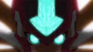 Megaman ZX All Anime Cutscenes