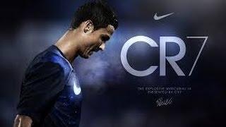 Cristiano Ronaldo Melhores Dribles & Gols 2017