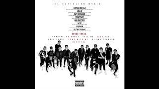 Aagawin - Emcee Rhenn, Bosx1ne, Flow-G & Brando ft. JRoa