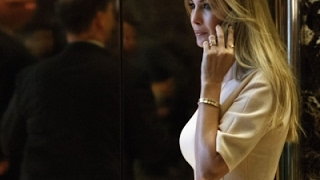 AP: Ivanka White House Role Comes with Backlash