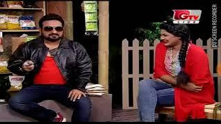 BPL Talk Show with    saju khadem......   DD vs KT