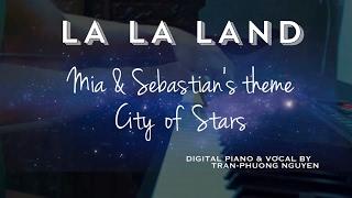 La La Land Mia & Sebastian