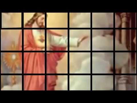 Canción al Sagrado Corazón de Jesús.