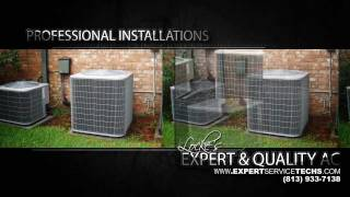 Tampa Air Conditioning Repair - Expert Service Techs - Expert & Quality Air Conditioning Commercial