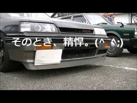 R31 GTオートスポイラー・エアロ取付