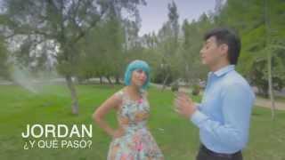 JORDAN Y QUE PASO REMIX F MIX DVJ