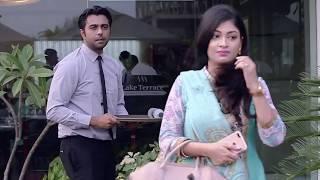 Eid Special 2017 - Khuji Tomaye - Teaser - Apurbo, Sarika Directed by Rubel Hasan