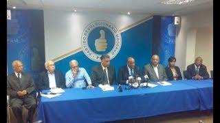 PRM formalizará ante Procuraduría denuncia por sobrevaluación Punta Catalina