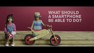 Airtel | The Smartphone Network [60 sec B]