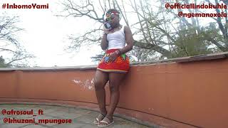 Afrosoul ft Khuzani - InkomoYami (Lindo & Xolo Reaction Video)