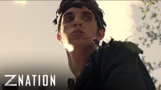 Z NATION | Season 3, Episode 5: 'Monsters in the Woods' | Syfy