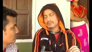 On_Camera Zubeen Garg with Chakrapani