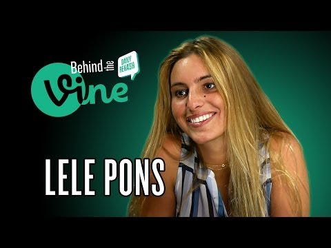 Xxx Mp4 Behind The Vine With Lele Pons DAILY REHASH Ora TV 3gp Sex