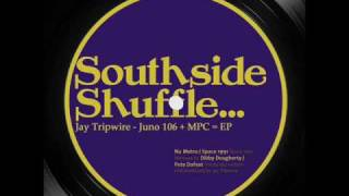 Jay Tripwire - Space 1991 (Dibby Dougherty Remix)