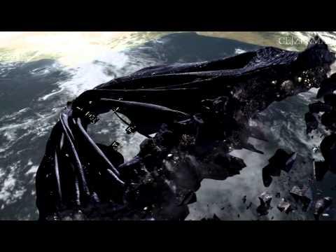 Stargate Atlantis Space Battles 4 EXTENDED