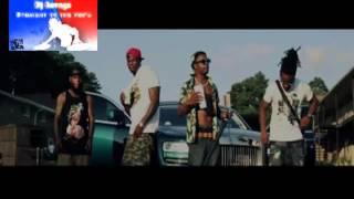 Grand Hustle Gang Young Dro TI Mystikal Shad Da God Here I Go Official Music Video Chopped Screwed