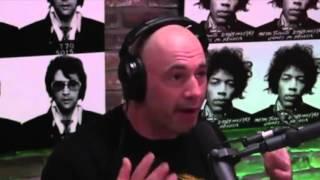 Joe Rogan On Conor Mcgregor KO Jose Aldo