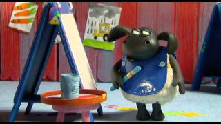Timmy Time Season 1 Episode 9 - Timmy Wants the Blues