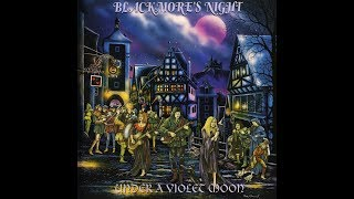 Blackmore's Night - Under a Violet Moon [Full Album]