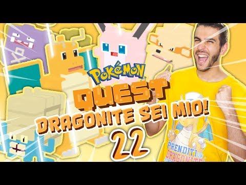 Xxx Mp4 DRAGONITE SEI MIO TANTE NUOVE EVOLUZIONI Pokemon Quest ITA Parte 22 3gp Sex