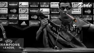 Cristiano Ronaldo - Thug Life Compilation | Part 5 [HD]