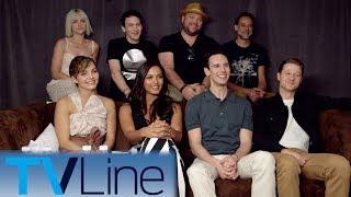 Gotham Season 4 Preview & Interview | Comic-Con 2017 | TVLine