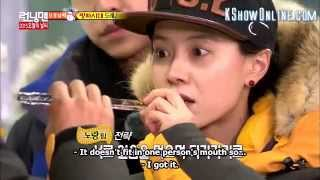 kim jong kook love song ji hyo so sweet ❤❤❤