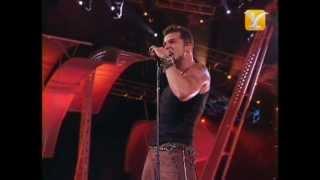 Ricky Martin, Jaleo, Festival de Viña 2007