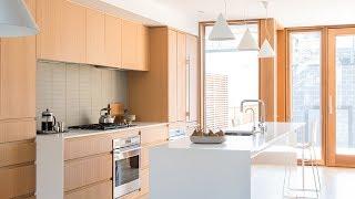 Interior Design —How To Design a Warm & Bright Modern Home