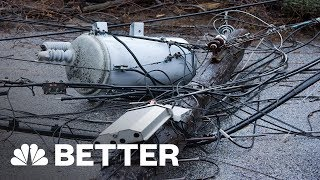 How To Survive A Power Outage | Better | NBC News