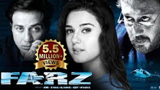 Farz – Hit Bollywood Full Movies | Action Movies | Full Movie 1080p HD