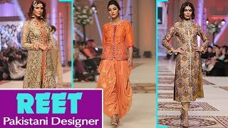 Reet Fashion Dresses | Mens & Womens Style | Fashion Show HD