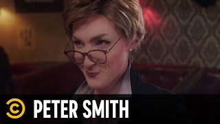 Peter Smith - Up Next
