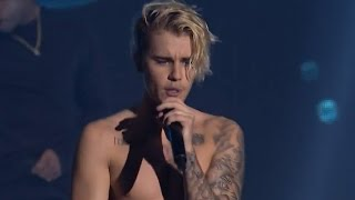 Justin Bieber Raps Eminem's