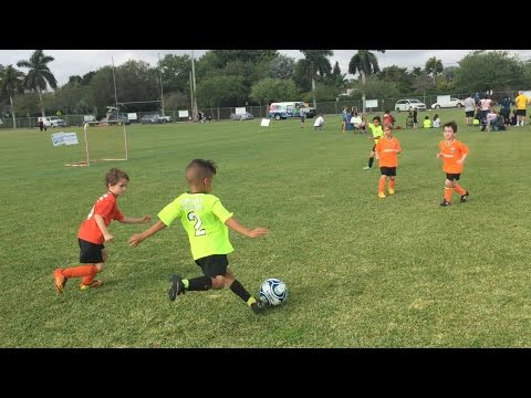 Xxx Mp4 Best 6 Year Old Soccer Player In The U S 3gp Sex